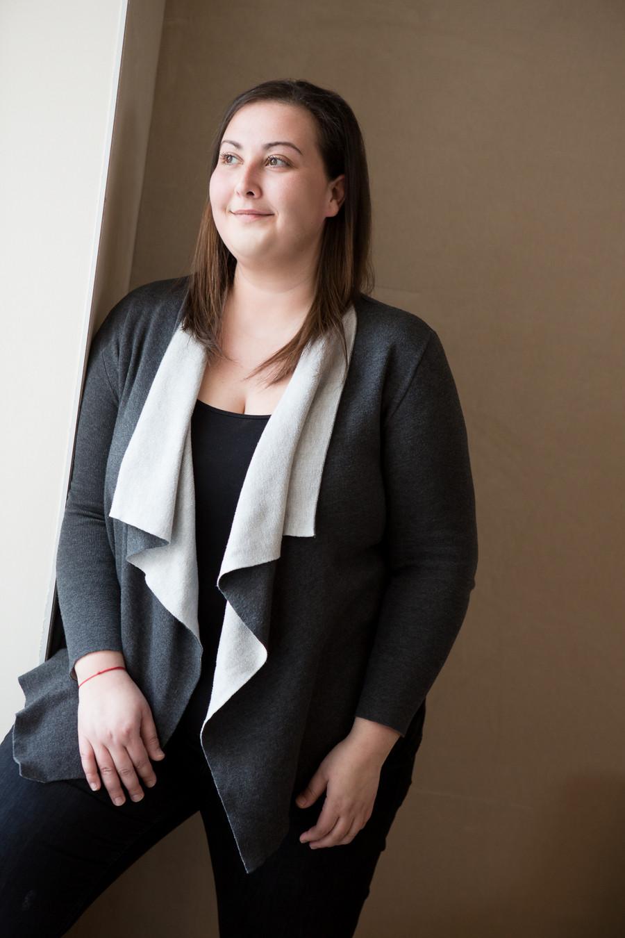 Portrait von Suzana Zarkic