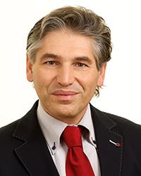 2. Vizepräsident: Mag. pharm. Andreas Hoyer