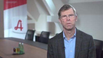 Sven Abart, Direktor des Österreichsichen Apothekerverbands